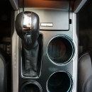 Ford Explorer Interior 10