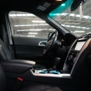 Ford Explorer Interior 12