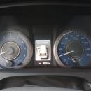 Toyota Sienna Atrás 8