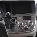 Toyota Sienna Lateral izquierdo 16