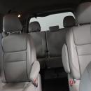Toyota Sienna Lateral derecho 12