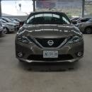 Nissan Sentra Llantas 2