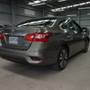 Nissan Sentra Frente 3