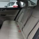 Nissan Sentra Lateral izquierdo 8