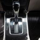 Nissan Sentra Lateral derecho 9
