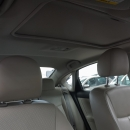 Nissan Sentra Lateral derecho 17