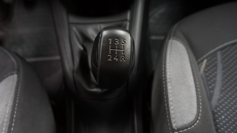 Peugeot 208 Interior 12