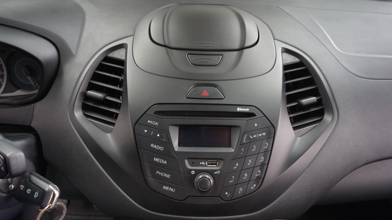 Ford Figo Llantas 15