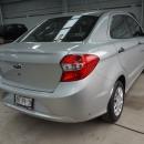 Ford Figo Tablero 8