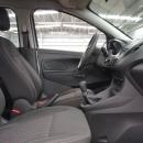 Ford Figo Lateral izquierdo 17
