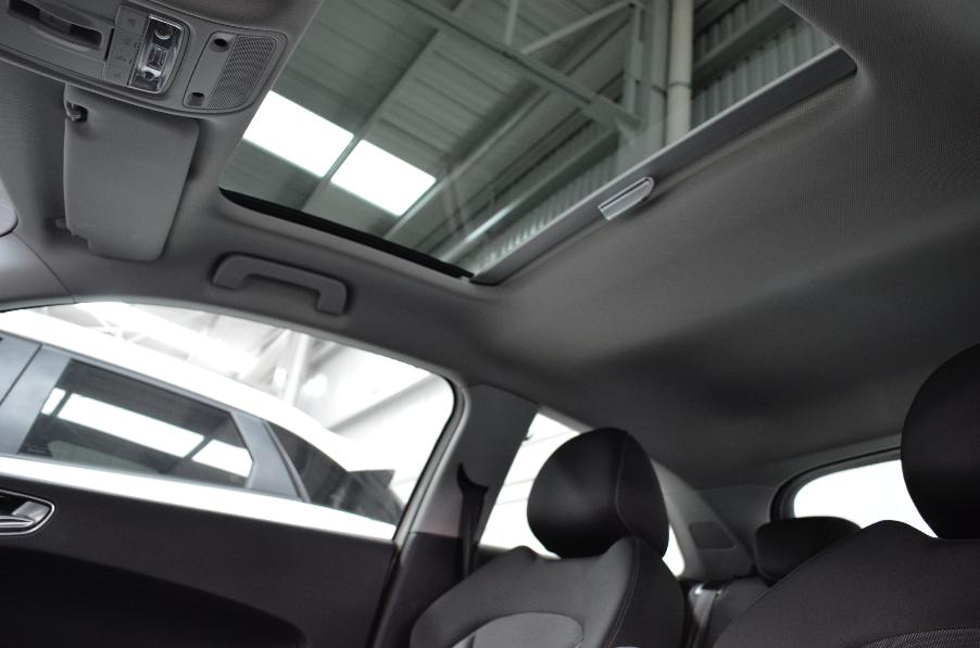 Audi A1 Frente 3