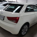 Audi A1 Frente 7