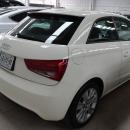 Audi A1 Interior 7