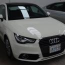 Audi A1 Tablero 8