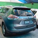 Nissan X-Trail Llantas 16