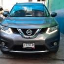 Nissan X-Trail Frente 17