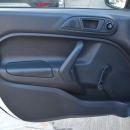 Ford Fiesta Sedán Lateral izquierdo 7