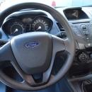 Ford Fiesta Sedán Atrás 8