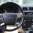 Ford Fusion Asientos 5
