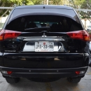 Mitsubishi Montero Sport Lateral derecho 19