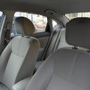 Nissan Sentra Asientos 17