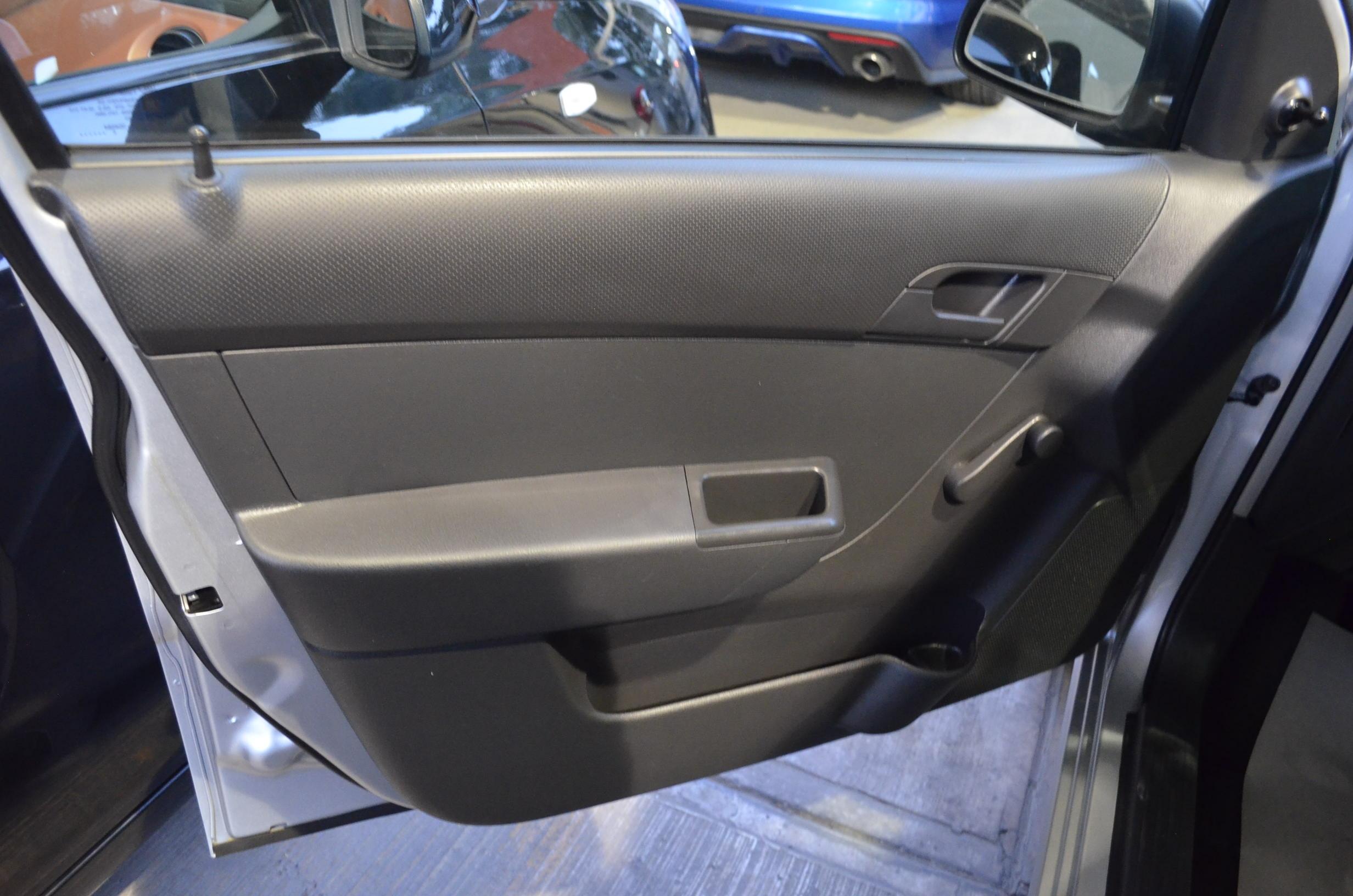Chevrolet Aveo Llantas 11