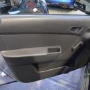 Chevrolet Aveo Interior 11