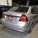 Chevrolet Aveo Arriba 13