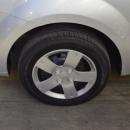 Chevrolet Aveo Atrás 16