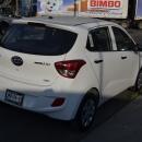 Hyundai Grand i10 Frente 1