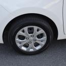 Hyundai Grand i10 Asientos 8