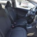 Hyundai Grand i10 Tablero 16