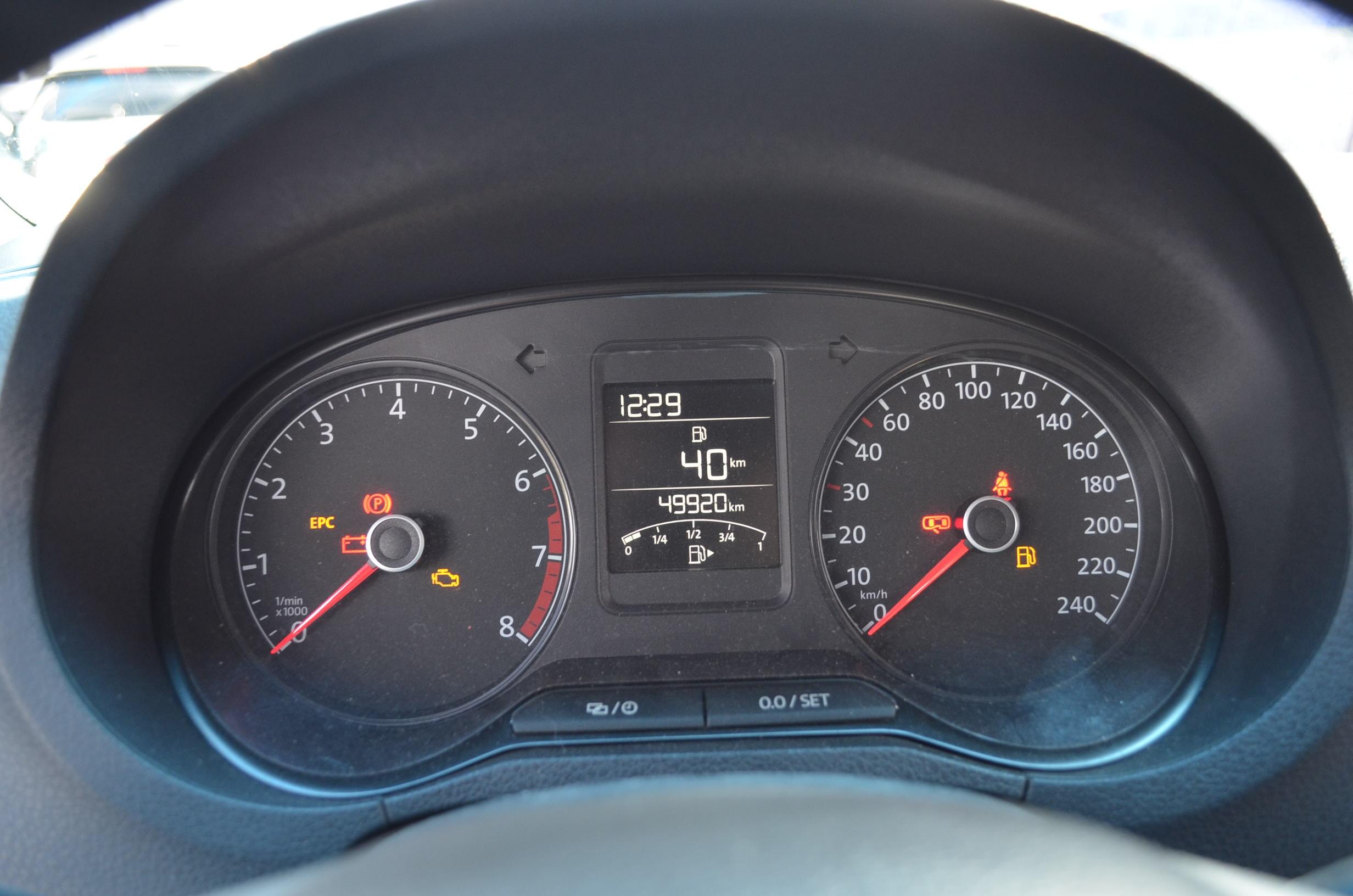Volkswagen Vento Llantas 10