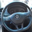Volkswagen Vento Asientos 9
