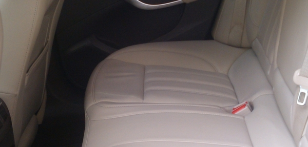 Buick Regal Arriba 7