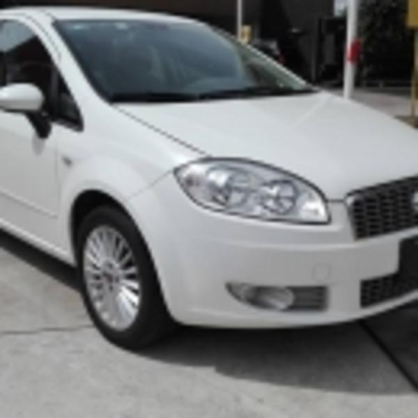 Fiat Linea Dynamique 1.4 T 2011
