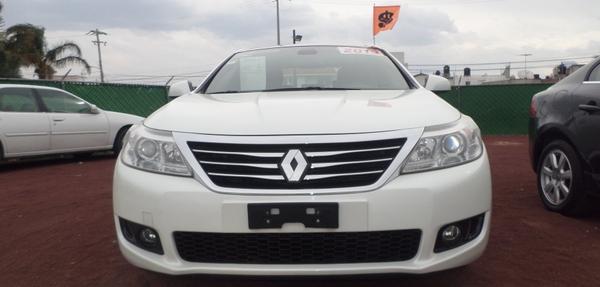 Renault Safrane Dynamique  2013