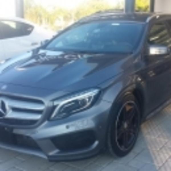 Mercedes Benz Clase GLA 250 CGI Sport Sin Techo Aut  2015