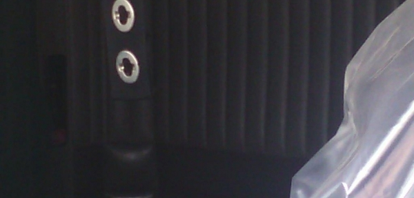 Kenworth T800 Interior 8