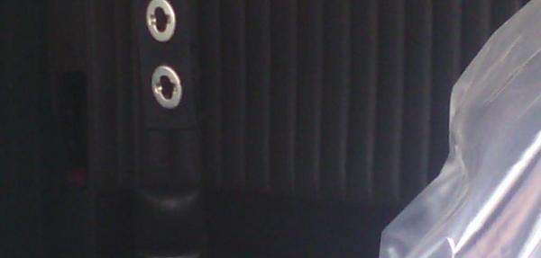 Kenworth T600 Tablero 8