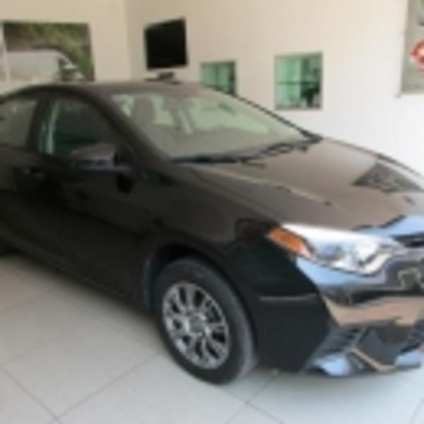 Toyota Corolla C 2015