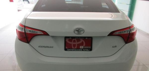 Toyota Corolla Llantas 9