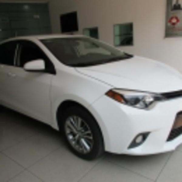 Toyota Corolla LE Aut 2015