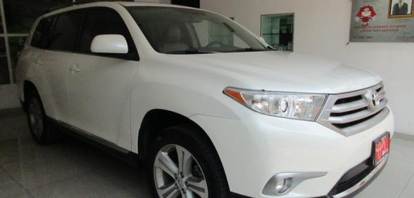 Toyota Highlander Asientos 15