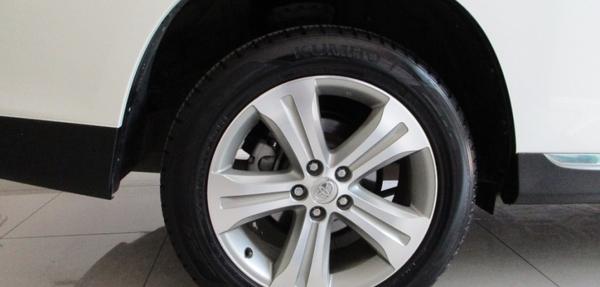 Toyota Highlander Asientos 2