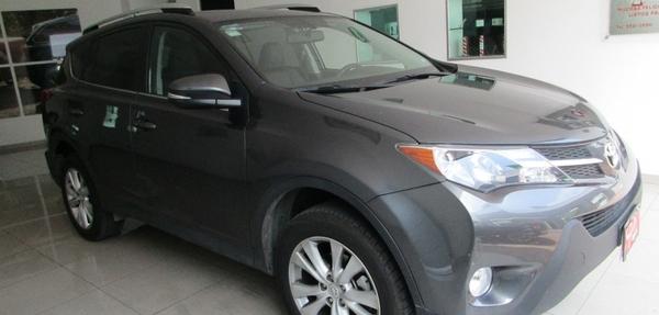 Toyota RAV4 Tablero 12