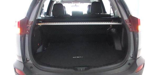 Toyota RAV4 Asientos 4
