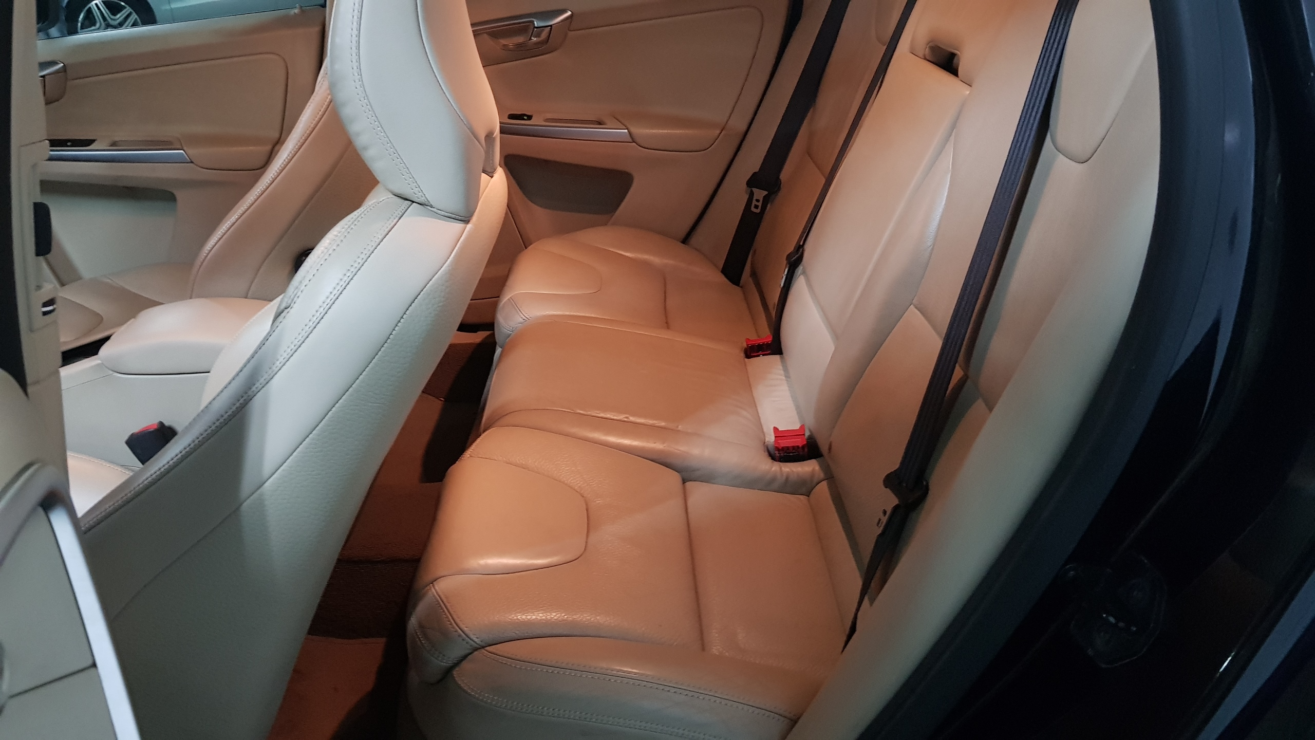 Volvo XC60 Frente 5