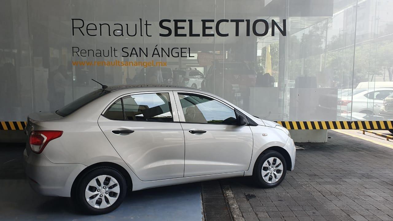 Hyundai i10 sedan GL