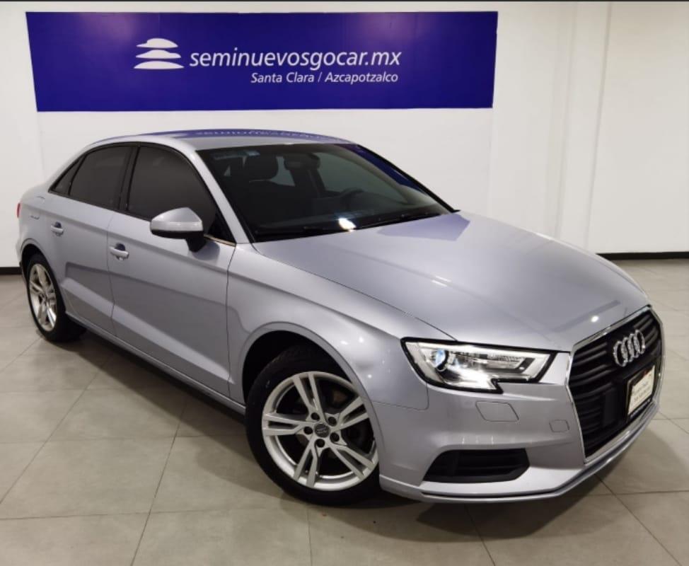 Audi A3 Sedán 2019